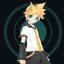 The Left Brother, Kagamine Len
