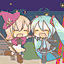 Vocaloid Roommate
