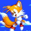 Tails Victory