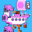 Slim Run III (Pooh Pig Cruiser)