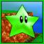 Green Bob-ombs