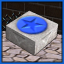 Blue Switch of Whomp's Old Fortress