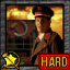 The Thin Red Line [Hard]