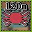 Big Crab Challenge