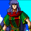 Warrior of Mistral