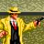 Tracy's Pistol