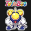Irremovable Twinbee