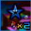 Even more annoying mini star hunt