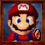 Red Coin Challenge Mario Stage