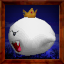 Bested King Boo