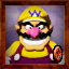 Red Coin Challenge Wario Stage