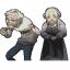 Bunkichi and Mitsuko [m]