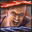[Command Attack] Brutal Vale Tudo Fighter
