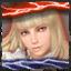 [Command Attack] Platinum Grace
