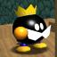 King Bob-omb's Challenge