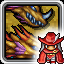 [Red Mage] Two-Headed Dragon