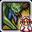 [White Mage] Echidna