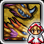 [White Mage] Two-Headed Dragon