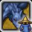 [Black Mage] Cerberus