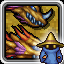 [Black Mage] Two-Headed Dragon