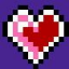 11 hearts