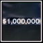 Millionaire Journey Has Ended!