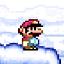 Mario Crossing