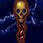 This Skull Means... DANGER!