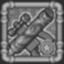 Hun's Bazooka Bronze