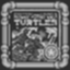TMNT Comic Book Issue 1 Silver