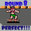Street Skate 8 - Perfect moves!