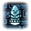 Unarmed Robot