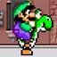 Mama Luigi!
