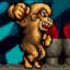 Super Yeti Boxing