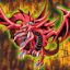 Slifer The Red Dragon