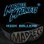 Macho Madness