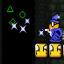 Magikoopa Attack