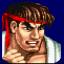 See Ryu's ending