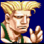 See Guile's ending