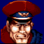 See M. Bison's ending