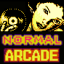 Arcade Normal Style Gold