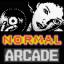 Arcade Normal Style Silver