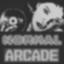 Arcade Normal Style Bronze