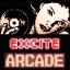 Arcade Excite Style Bronze