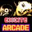Arcade Excite Style