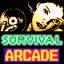 Arcade Survival Style