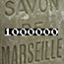 Savon de Marseille Bubbles