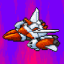 Super Ultra Robot Puzzle Hyper Solving Gundam