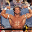 Lex Luger is going to Wrestlemania!