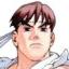 Ryu's Rival